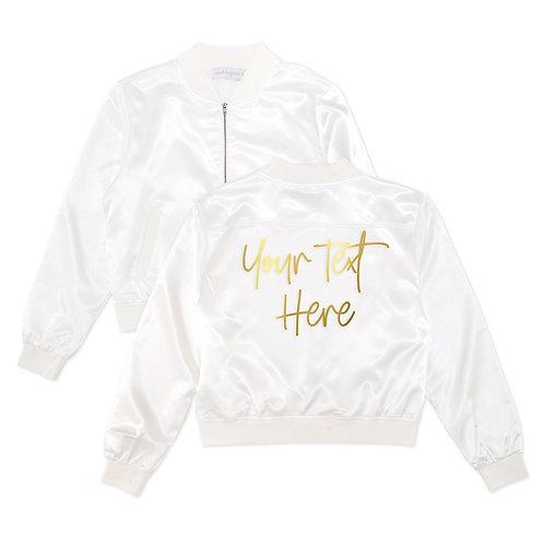 Script Baumer Jacket