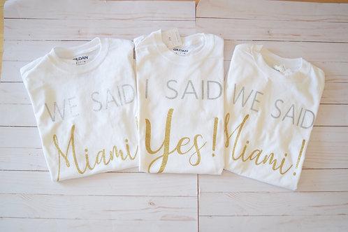 Miami Tshirts (4)