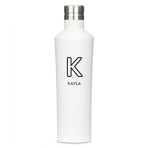 Modern Water Bottle