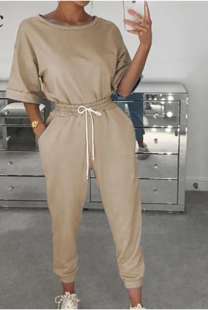 Comfy Loungewear **Pre Order item