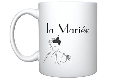 la Mariee