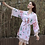 Thumbnail: Floral Tassel Robe Package (6)