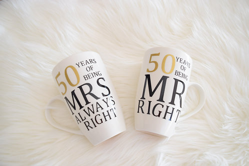 copy of Mr & Mrs Right
