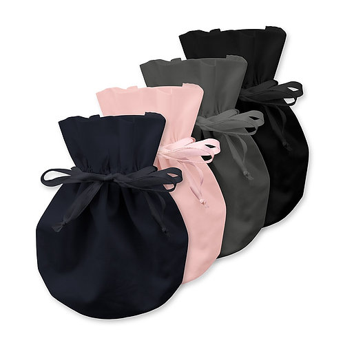 Draw String Mask Travel Bag