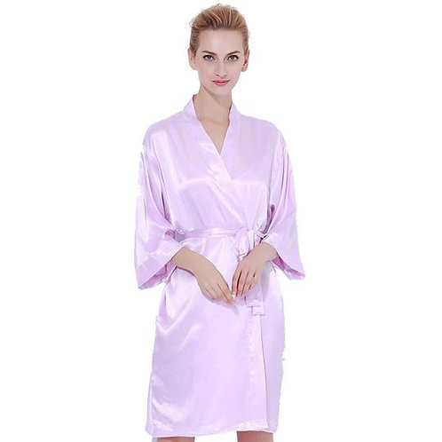 Violet Robe Front Text