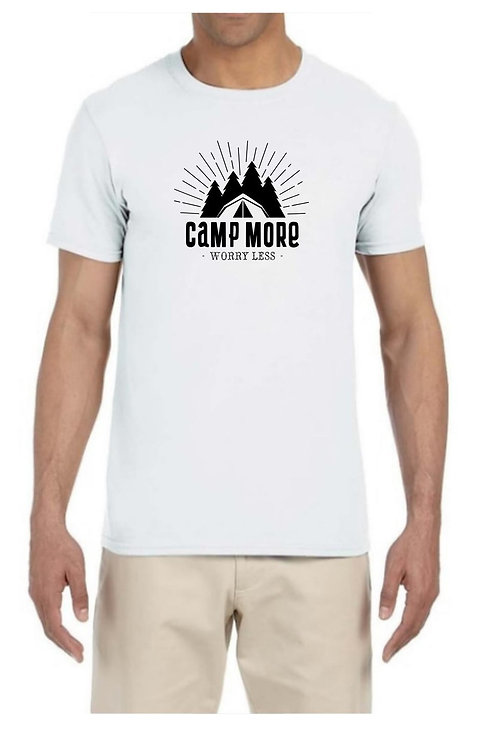 Camp More Tshirt
