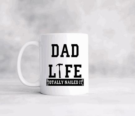 Dad Life nailed it!