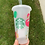 Thumbnail: Flaming Starbucks tumbler