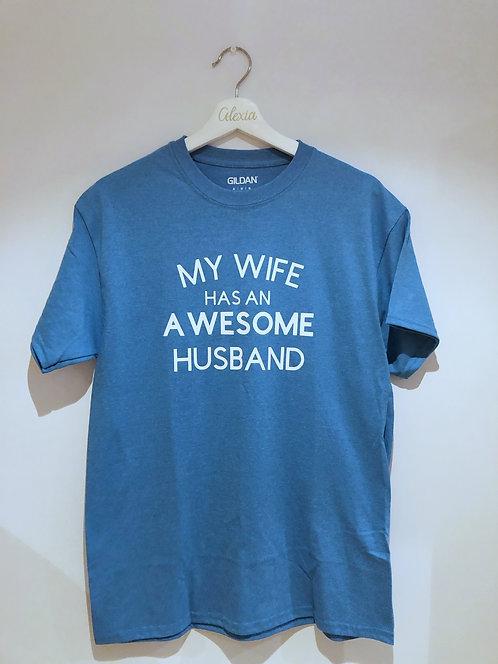 Awesome Husband