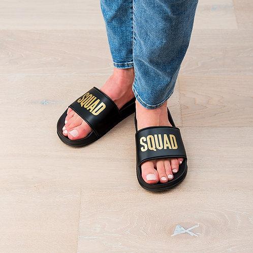 Squad Sandal
