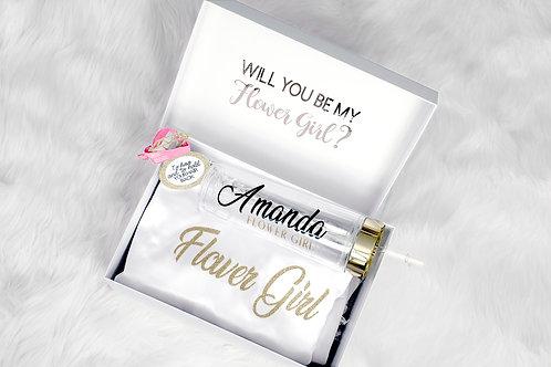 Flower Girl Box