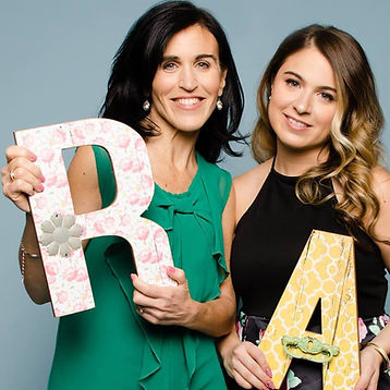 Boss Women Amanda& Rosie