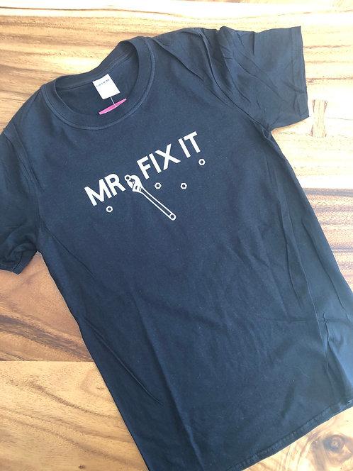 Mr Fix It Tshirt