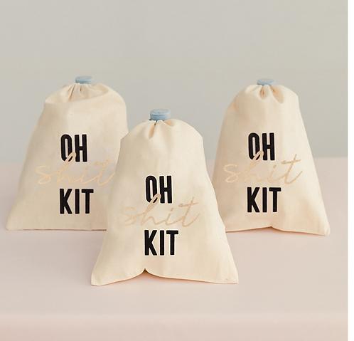 Oh shit kit