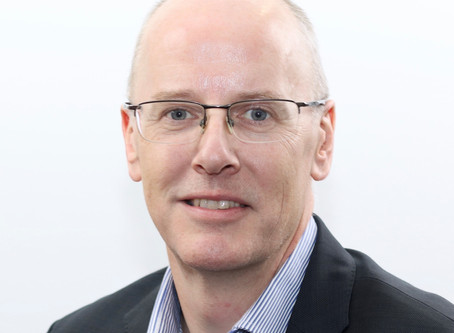 NEW REGIONAL CYBERCRIME CENTRE APPOINTS CHAIR
