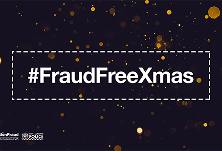 How to keep your company's charity donation safe: #FraudFreeXmas