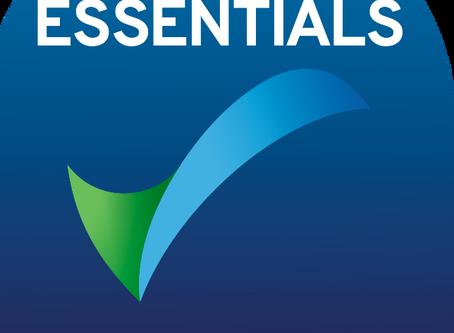 NEBRC achieves own Cyber Essentials Certification