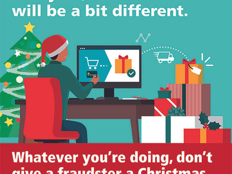 Shoppers urged to follow safe Christmas shopping guidelines