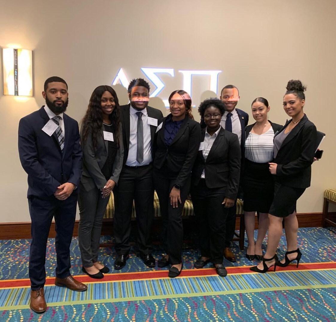Kappa attends LEAD in Atlanta 2019