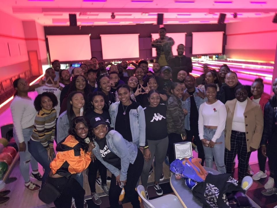 Founder's Day Bowling 2019