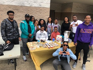 Founder's Day Bake Sale 2019