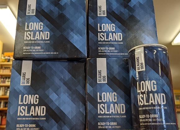 Beagans 1806 Long Island