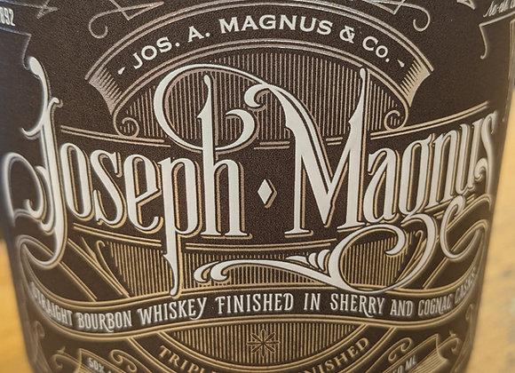Joseph Magnus Triple Cask Finished