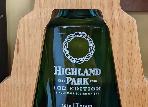 Highland Park ~ Ice Edition