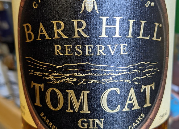 Caledonia Spirits Barr Hill