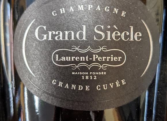 Laurent Perrier Grand Siecle