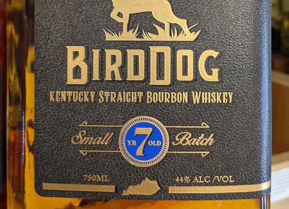 Birddog 7 Year