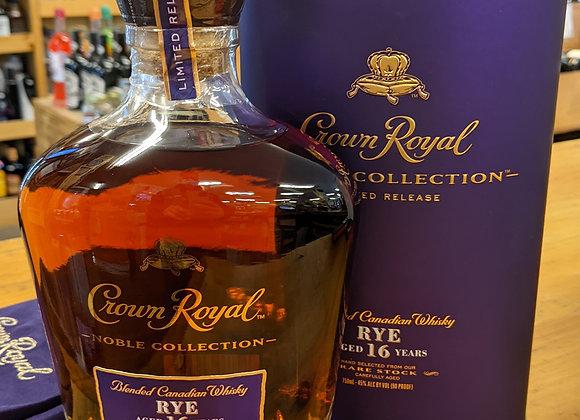 Crown Royal 16 Year Rye