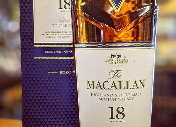 The Macallan 18Year