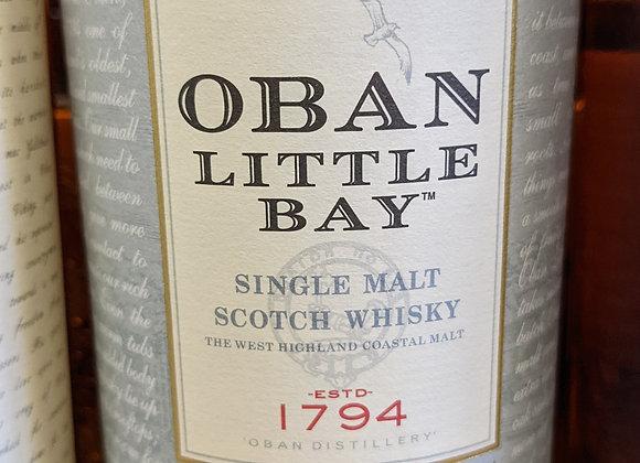 """Oban """"Little Bay"""""""