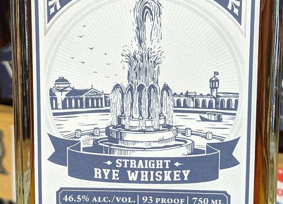 Few Spirits Straight Rye Whiskey