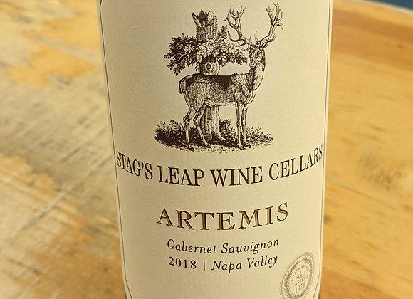 Stag's Leap Wine Cellars Artemis