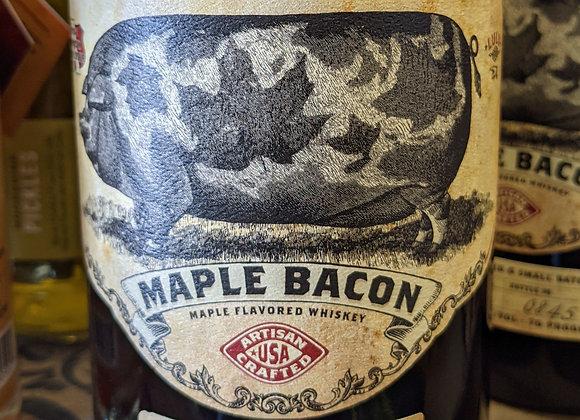 Rattlesnake Rosie's Maple Bacon Whiskey