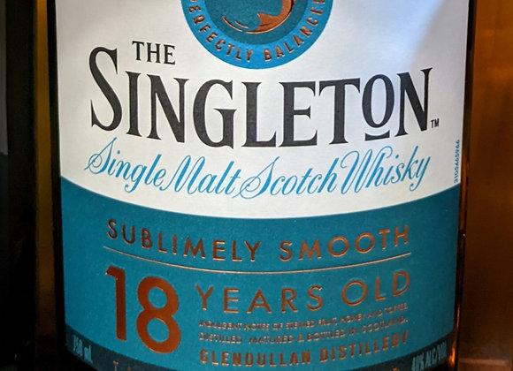The Singleton 18 Year