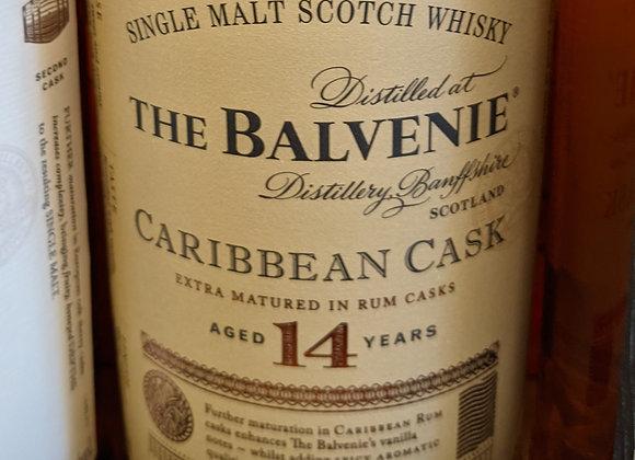 The Balvenie 14 Year