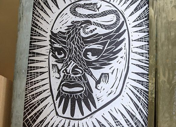 123 Tequila El Luchador