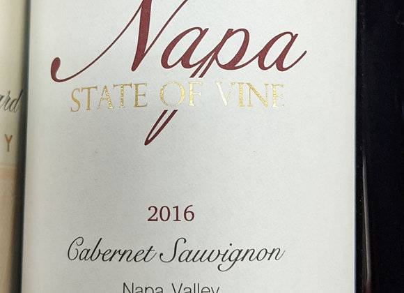 Napa State of Vine