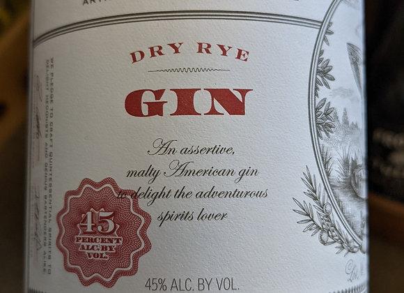 St. George Dry Rye