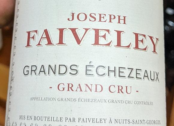 2012 Joseph Faiveley Grands Echezeaux
