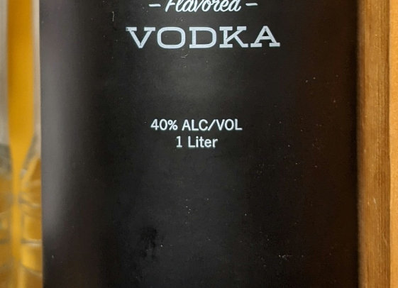 Death Wish Coffee Vodka