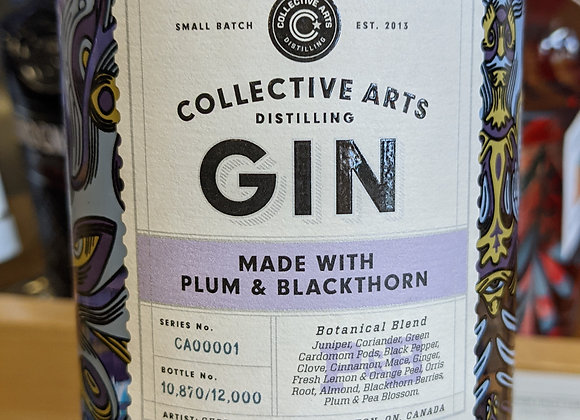 Collective Arts Distilling