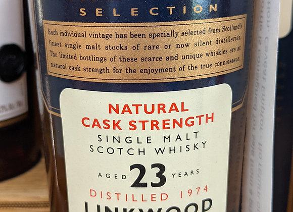 Rare Malts Selection ~ Linkwood 23 Year