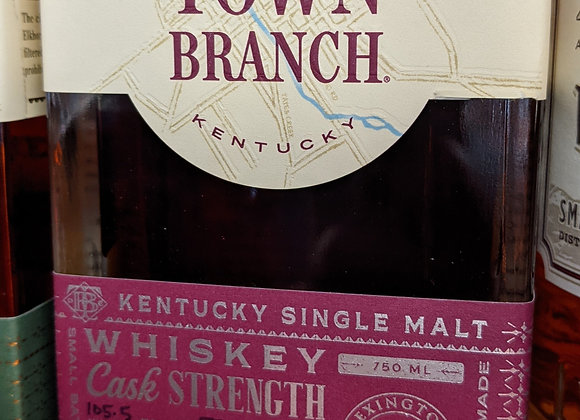 Town Branch 12 Year Cask Strength