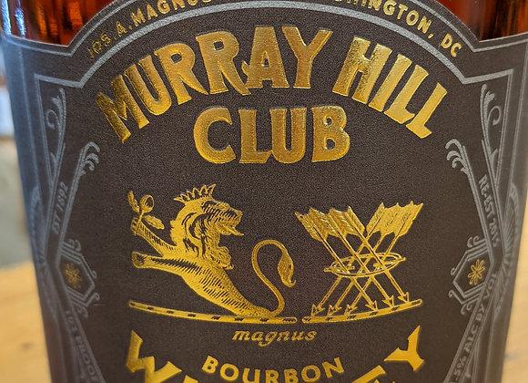 Joseph Magnus Murray Hill Club