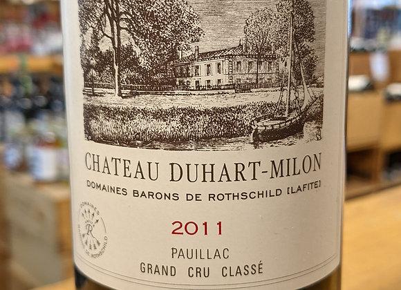2011 Chateau Duhart-Milon