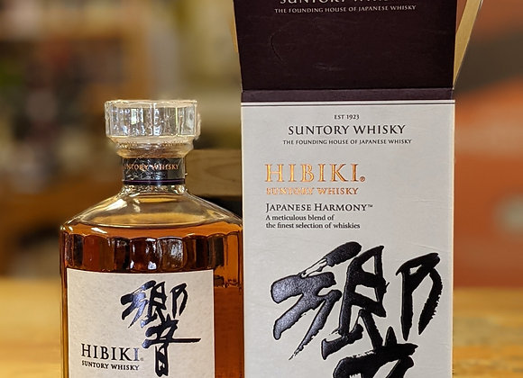Suntory Hibiki Harmony